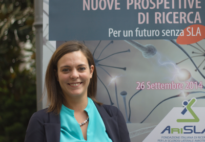 Stefania Guareschi : Grant manager