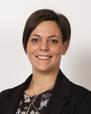 Stefania Guareschi : Program manager